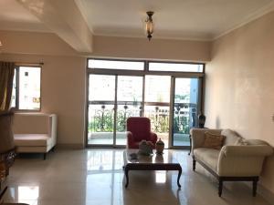 Apartamento En Alquileren Distrito Nacional, Bella Vista, Republica Dominicana, DO RAH: 20-466