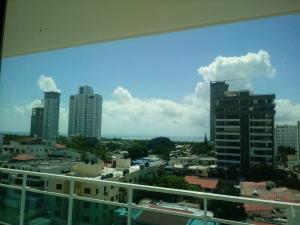 Apartamento En Alquileren Distrito Nacional, Los Cacicazgos, Republica Dominicana, DO RAH: 20-478