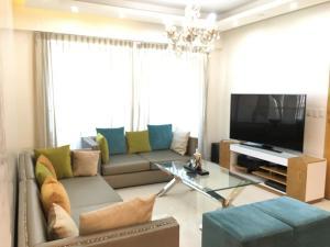 Apartamento En Alquileren Distrito Nacional, Piantini, Republica Dominicana, DO RAH: 20-517