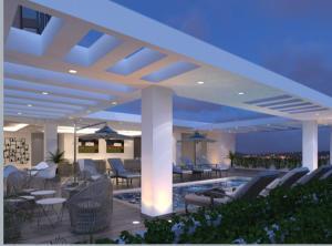 Apartamento En Ventaen Distrito Nacional, Los Rios, Republica Dominicana, DO RAH: 20-521