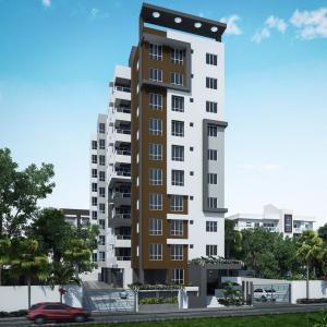 Apartamento En Ventaen Distrito Nacional, La Esperilla, Republica Dominicana, DO RAH: 20-529