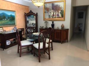 Apartamento En Ventaen Distrito Nacional, Evaristo Morales, Republica Dominicana, DO RAH: 20-535