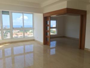 Apartamento En Alquileren Distrito Nacional, Bella Vista, Republica Dominicana, DO RAH: 20-539