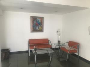 Apartamento En Ventaen Distrito Nacional, Evaristo Morales, Republica Dominicana, DO RAH: 20-540