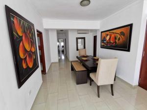 Apartamento En Ventaen Distrito Nacional, Mirador Sur, Republica Dominicana, DO RAH: 20-546