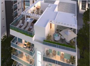 Apartamento En Ventaen Distrito Nacional, El Millon, Republica Dominicana, DO RAH: 20-558