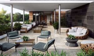 Casa En Ventaen Distrito Nacional, Arroyo Hondo, Republica Dominicana, DO RAH: 20-561