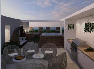 Apartamento En Ventaen Distrito Nacional, El Millon, Republica Dominicana, DO RAH: 20-566