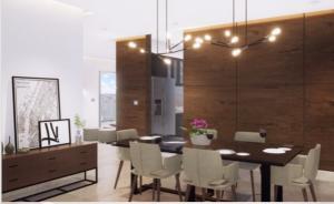 Apartamento En Ventaen Distrito Nacional, El Millon, Republica Dominicana, DO RAH: 20-577