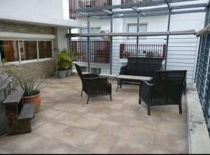 Apartamento En Ventaen Distrito Nacional, Evaristo Morales, Republica Dominicana, DO RAH: 20-640