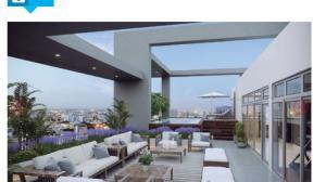 Apartamento En Ventaen Distrito Nacional, Los Cacicazgos, Republica Dominicana, DO RAH: 20-671