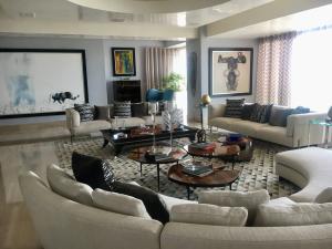 Apartamento En Ventaen Distrito Nacional, Los Cacicazgos, Republica Dominicana, DO RAH: 20-677