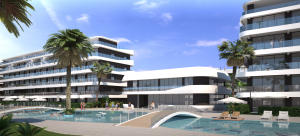 Apartamento En Ventaen Punta Cana, Punta Cana, Republica Dominicana, DO RAH: 20-749