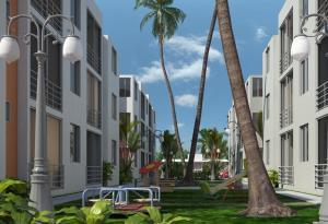 Apartamento En Ventaen Punta Cana, Veron-Punta Cana, Republica Dominicana, DO RAH: 20-750