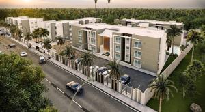 Apartamento En Ventaen Punta Cana, Veron-Punta Cana, Republica Dominicana, DO RAH: 20-756