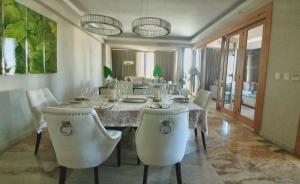 Apartamento En Alquileren Distrito Nacional, Piantini, Republica Dominicana, DO RAH: 20-776