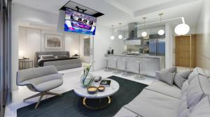 Apartamento En Ventaen Distrito Nacional, Naco, Republica Dominicana, DO RAH: 20-777