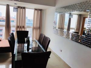 Apartamento En Alquileren Distrito Nacional, Bella Vista, Republica Dominicana, DO RAH: 20-792