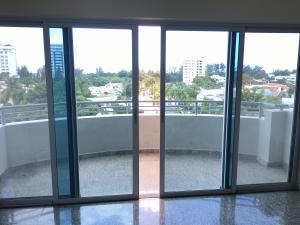 Apartamento En Ventaen Distrito Nacional, Bella Vista, Republica Dominicana, DO RAH: 20-804