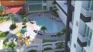 Apartamento En Ventaen Santo Domingo Este, San Isidro, Republica Dominicana, DO RAH: 20-816