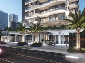 Apartamento En Ventaen Distrito Nacional, Bella Vista, Republica Dominicana, DO RAH: 20-854