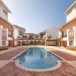 Apartamento En Ventaen Punta Cana, Bavaro, Republica Dominicana, DO RAH: 20-855