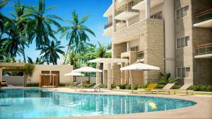 Apartamento En Ventaen Punta Cana, Bavaro, Republica Dominicana, DO RAH: 20-856