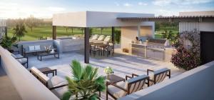 Apartamento En Ventaen Punta Cana, Punta Cana, Republica Dominicana, DO RAH: 20-862
