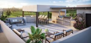 Apartamento En Ventaen Punta Cana, Punta Cana, Republica Dominicana, DO RAH: 20-877
