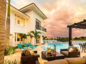 Casa En Alquileren Punta Cana, Bavaro, Republica Dominicana, DO RAH: 20-894