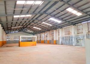 Industrial En Ventaen Santo Domingo Oeste, Av Las Palmas, Republica Dominicana, DO RAH: 20-948