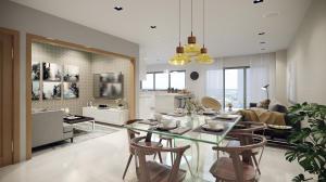 Apartamento En Ventaen Distrito Nacional, Urbanizacion Real, Republica Dominicana, DO RAH: 20-966