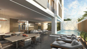 Apartamento En Ventaen Distrito Nacional, La Esperilla, Republica Dominicana, DO RAH: 20-967