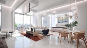 Apartamento En Ventaen Distrito Nacional, Piantini, Republica Dominicana, DO RAH: 20-968