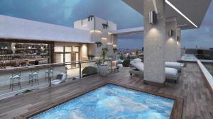 Apartamento En Ventaen Distrito Nacional, Naco, Republica Dominicana, DO RAH: 20-977