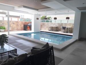 Apartamento En Alquileren Distrito Nacional, Bella Vista, Republica Dominicana, DO RAH: 20-1002