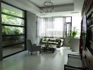 Apartamento En Alquileren Distrito Nacional, Serralles, Republica Dominicana, DO RAH: 20-1008
