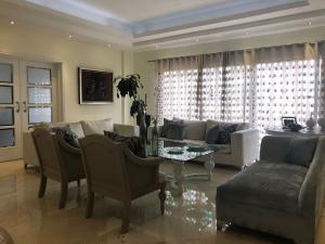 Apartamento En Ventaen Distrito Nacional, Piantini, Republica Dominicana, DO RAH: 20-1026