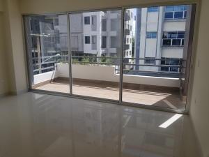Apartamento En Alquileren Distrito Nacional, Evaristo Morales, Republica Dominicana, DO RAH: 20-1034