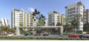 Apartamento En Ventaen Santo Domingo Norte, Cd Modelo Mirador Norte, Republica Dominicana, DO RAH: 20-1041
