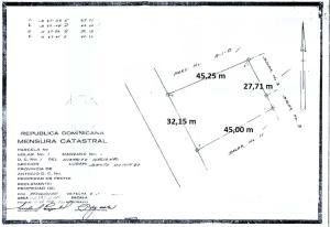 Terreno En Ventaen Distrito Nacional, Paraiso, Republica Dominicana, DO RAH: 20-1046