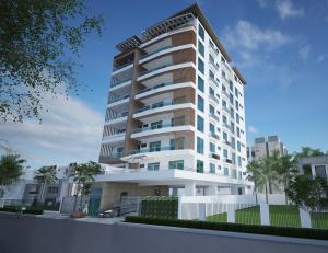 Apartamento En Ventaen Distrito Nacional, La Esperilla, Republica Dominicana, DO RAH: 20-1062