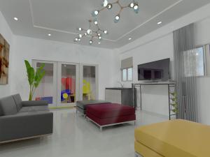 Apartamento En Ventaen Distrito Nacional, Viejo Arroyo Hondo, Republica Dominicana, DO RAH: 20-1072