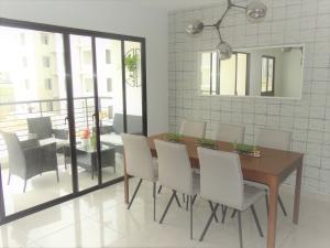 Apartamento En Ventaen Santo Domingo Norte, Colinas Del Arroyo, Republica Dominicana, DO RAH: 20-1073