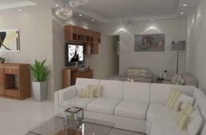 Apartamento En Ventaen Distrito Nacional, Evaristo Morales, Republica Dominicana, DO RAH: 20-1077