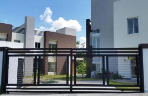 Townhouse En Ventaen Distrito Nacional, Cuesta Hermosa, Republica Dominicana, DO RAH: 20-1082