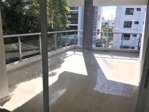 Apartamento En Alquileren Distrito Nacional, Bella Vista, Republica Dominicana, DO RAH: 20-1089