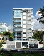 Apartamento En Alquileren Distrito Nacional, Naco, Republica Dominicana, DO RAH: 20-403