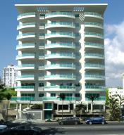 Apartamento En Alquileren Distrito Nacional, Evaristo Morales, Republica Dominicana, DO RAH: 20-1107