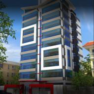 Apartamento En Alquileren Distrito Nacional, Evaristo Morales, Republica Dominicana, DO RAH: 20-1111